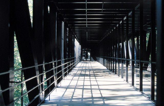 craig ellwood, art center college of design, pasadena, california, 1970-1976. by seier+seier, via Flickr  #memories