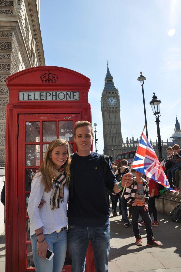 Sprachreisen für Schüler, Jugendliche und junge Erwachsene nach England - direkt am Meer.
