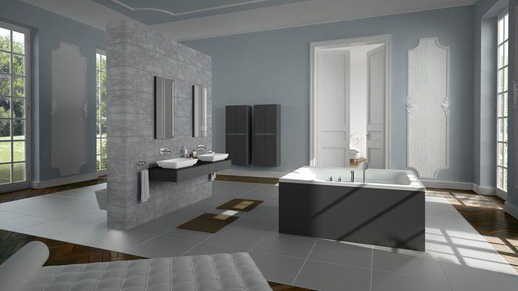vitra banyo -
