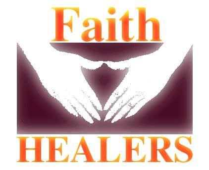 Sheik Munil has helped people through his spiritual healing.