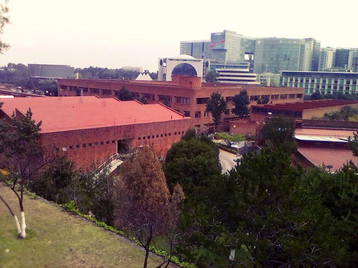 Universidad Ibero . Ciudad de México diciembre del 2010