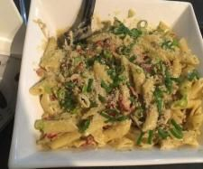 Recipe Chicken Pesto Pasta