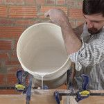 Plaster Mixing 101: How to Mix Plaster for Ceramic Molds