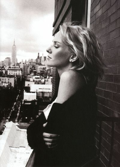 Naomi Watts; 'Pain' is such an important thing in life. I think that as an artist you have to experience suffering./