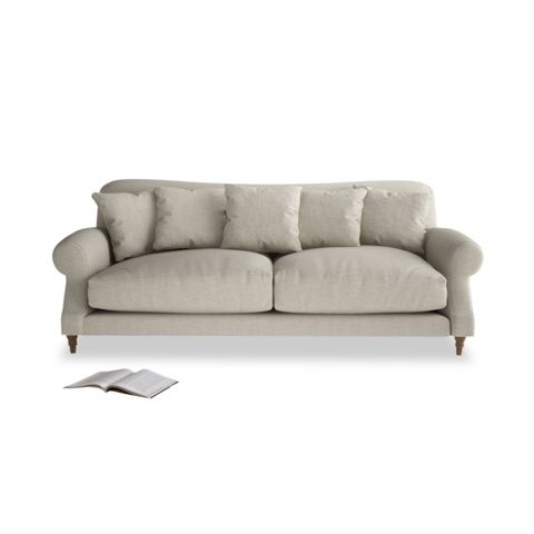 Gorgeous Upholstered Sofas   Crumpet   Loaf