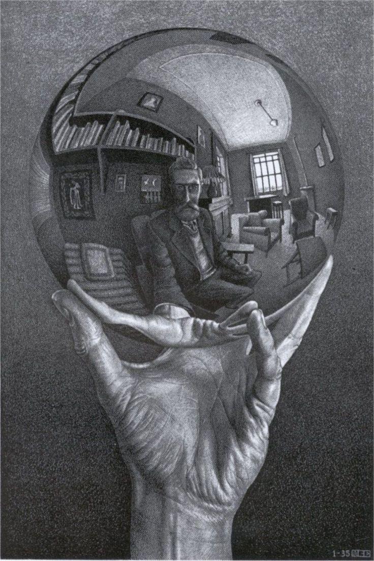 3 - MC Escher