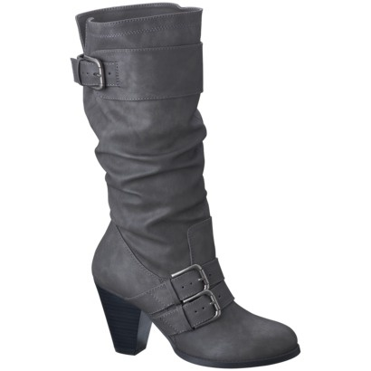Women's Mossimo Supply Co. Kari Tall Boot - Assorted Colors
