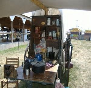 Image result for Chuck Box Chuck Wagon Dimensions