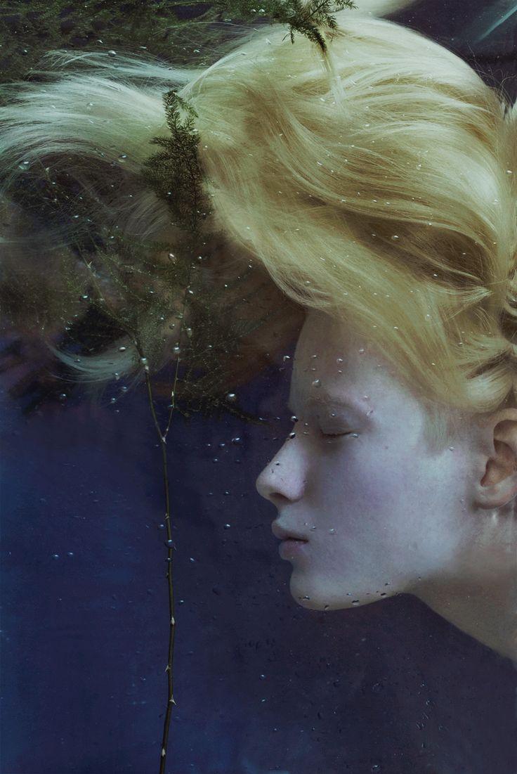 Photographer: Marta BevacquaModel: Dasha @ City Models