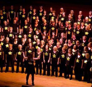 #LOWESTOFT AND #BECCLES #ROCK #CHOIR BACK AT THE PUBLIC HALL! Wednesday 25th June 2014 at 7.30pm With more than 16,000 members, they rehearse in over 240 towns nationwide and the fabulous group in our area is Lowestoft and Beccles and we are delighted they are making a very welcome return to the Hall on Wednesday 25th June 2014 at 7.30pm