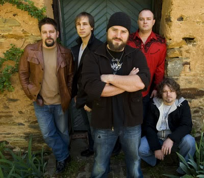 ZAC BROWN BAND TOUR 2012! ILL SEE YA THERE!