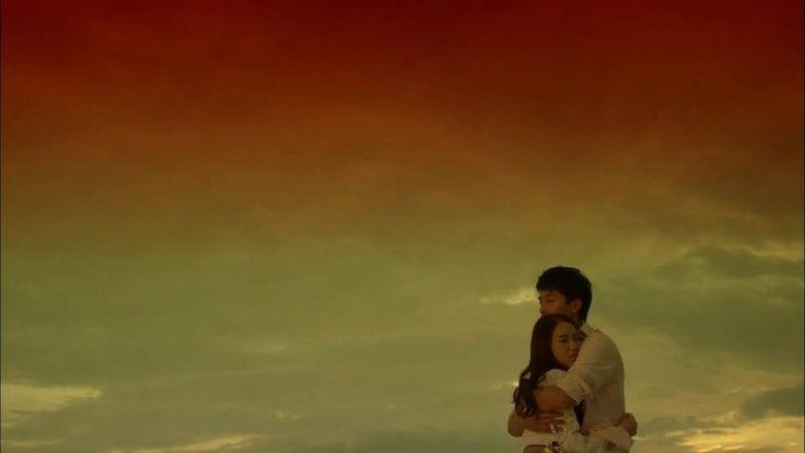 Han Seungyeon and Yeon Woojin. KARA Secret Love. Drama (2014)