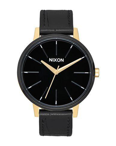 Prezzi e Sconti: #Nixon orologio da polso donna Nero  ad Euro 120.00 in #Nixon #Donna orologi orologi da polso