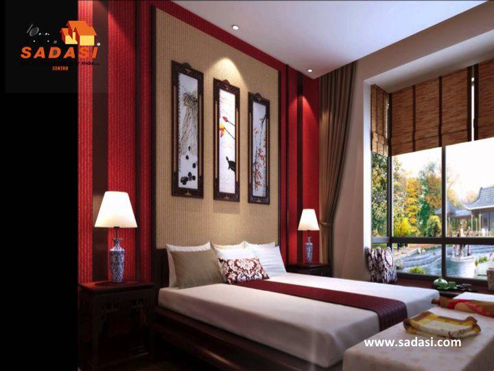 17 mejores ideas sobre ventana detr s de la cama en for Segun feng shui donde mejor poner cama