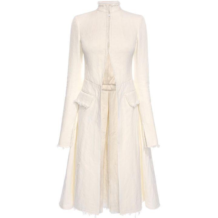 ALEXANDER MCQUEEN|Jackets & Coats|Long Frock Coat