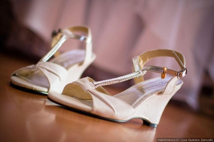 ¿Estás buscando zapatos planos para tu matrimonio? ¡Mira estas ideas!