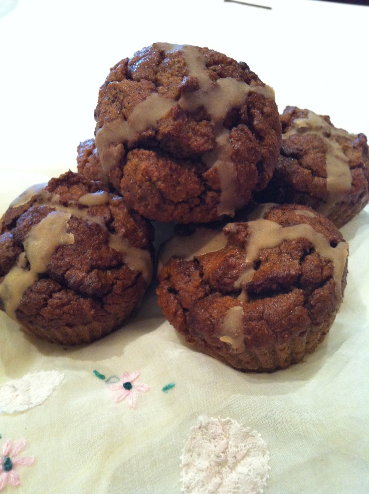 Happy Hoppy Easter -Gluten/Dairy/Soy/Sugar/Grain Free Hot Cross Buns - Vegan and Vegetarian