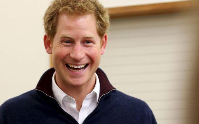 Πρίγκιπας Χάρι: Υπάρχει κανείς που να θέλει να γίνει βασιλιάς;