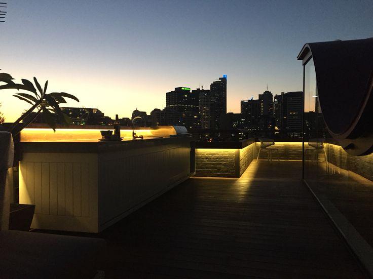 104 Best Roof Terrace Ideas Images On Pinterest