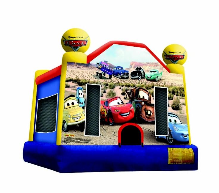 424 best Jolly Jumps images on Pinterest A well Bounce houses