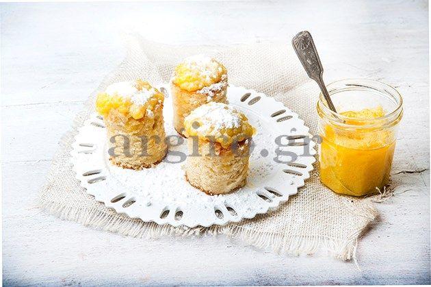 Τέλεια λεμονόπιτα με σιρόπι και απίστευτη κρέμα λεμόνι