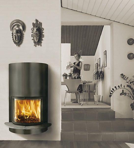 les 157 meilleures images du tableau po les bois. Black Bedroom Furniture Sets. Home Design Ideas
