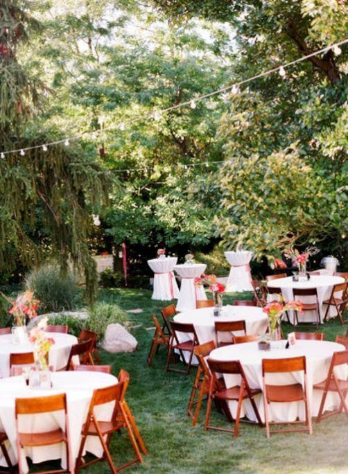 Rustic chic weddings for a very memorable wedding event ...