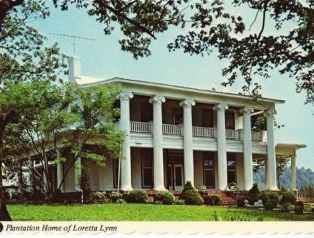 Loretta Lynn And Children | Loretta Lynn's Ranch & Family Campground - Tennessee Vacation