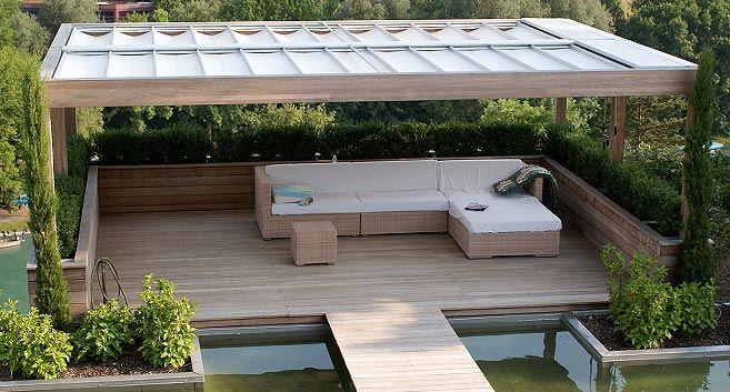 Bildergebnis Für Sitzplatz Garten überdachung Kamin