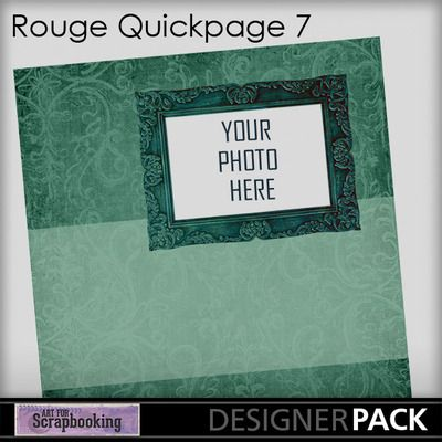 Rouge Quickpage 7