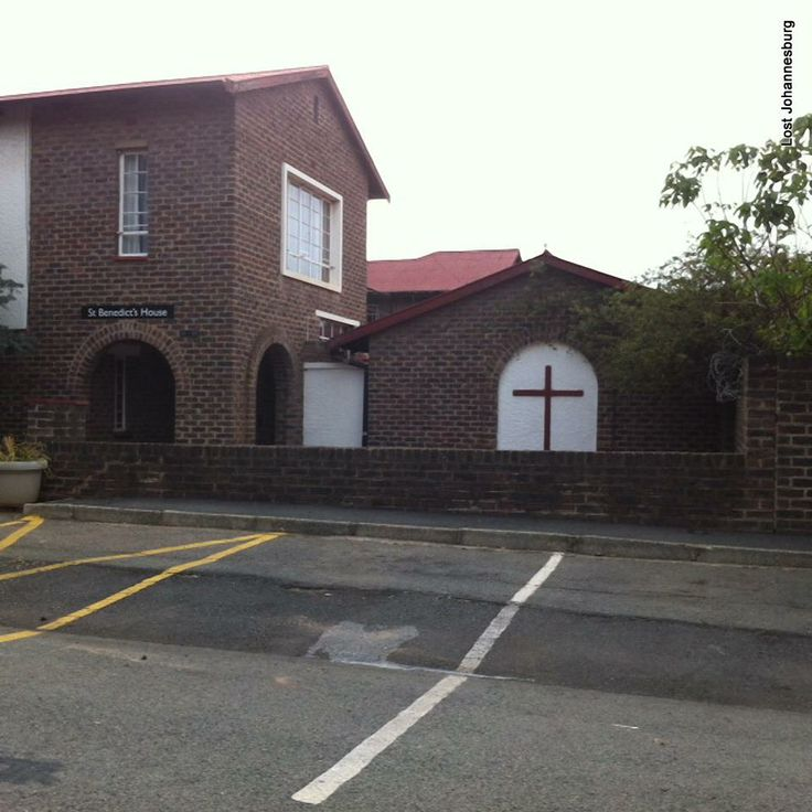 St Benedict's, Rosettenville.Istayed there when I attended an RSCM summer school in the nineties.
