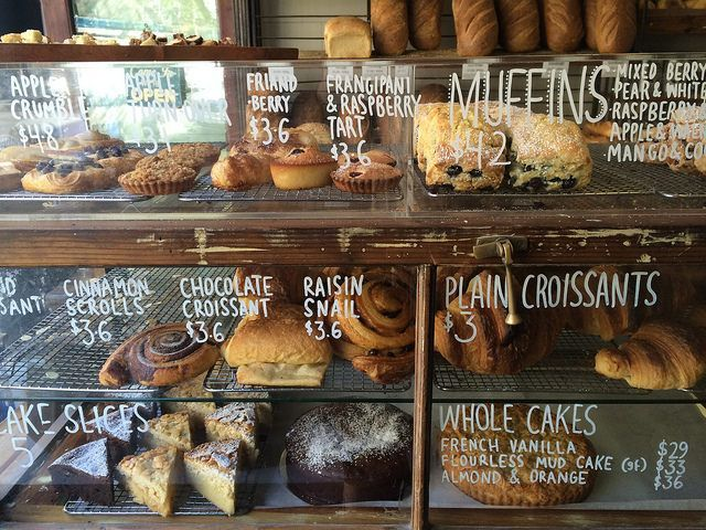 Sydney is full of places boasting to-die-for sticky buns and pies. I tested them out, and came up with five Sydney bakeries you don't want to / can't miss.: