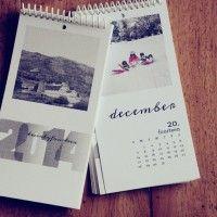2014 Insta Calendar |Persnickety Prints