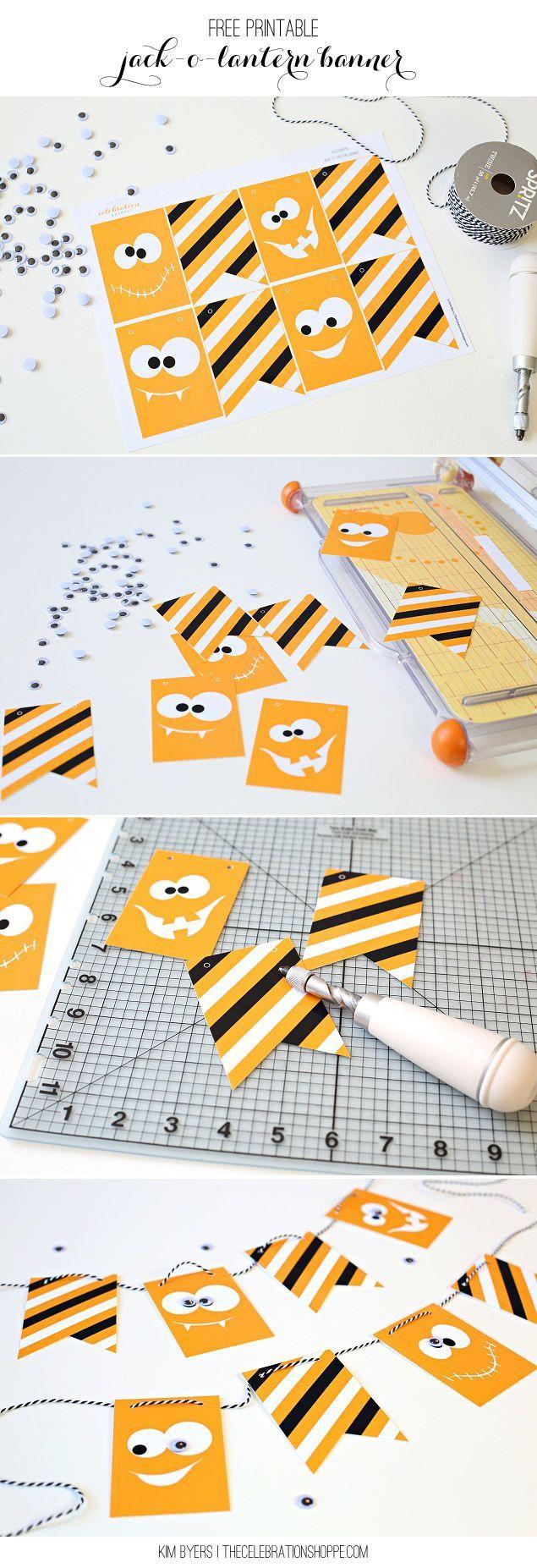 209 best Halloween Fun for Kids! images on Pinterest | Halloween ...