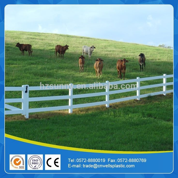 cheaper vinyl fencing , horse equipment movable rail fence/pvc recinzione, blanco cerca de vinilo