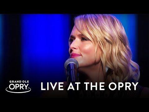 "Miranda Lambert - ""Storms Never Last""   Live at the Grand Ole Opry   Opry"
