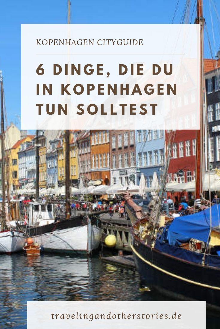 Kopenhagen Cityguide Kopenhagen Reisen Kopenhagen Tipps Danemark Camping
