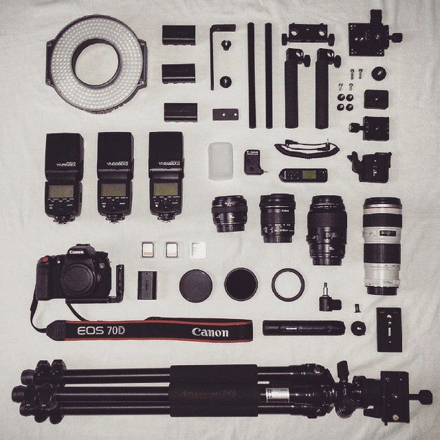 green4gfx's photo on Instagram /// My #basic #DSLR #equipment ♡ #canon #eos #eos70D #canon70D / #lense #50mm #50mm14 #100mm #macro #70200mm #70200 #1018 / #light #ringlight #F&V #HDR300 / #flash #yongnuo #yongnuo568ex #568ex #568exll / #tripod #Giottos #arcaswiss - #cullman #magnesit / #customslr #prodot #red / #aachen #creative #stuff
