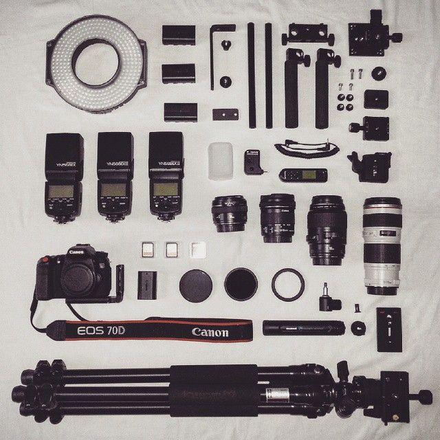 green4gfx's photo on Instagram /// My #basic #DSLR #equipment ♡ #canon #eos #eos70D #canon70D / #lense #50mm #50mm14 #100mm #macro #70200mm #70200 #1018 / #light #ringlight #F&V #HDR300 / #flash #yongnuo #yongnuo568ex #568ex #568exll / #tripod #Giottos #arcaswiss - #cullman #magnesit / #customslr #prodot #red / #aachen #creative #stuff