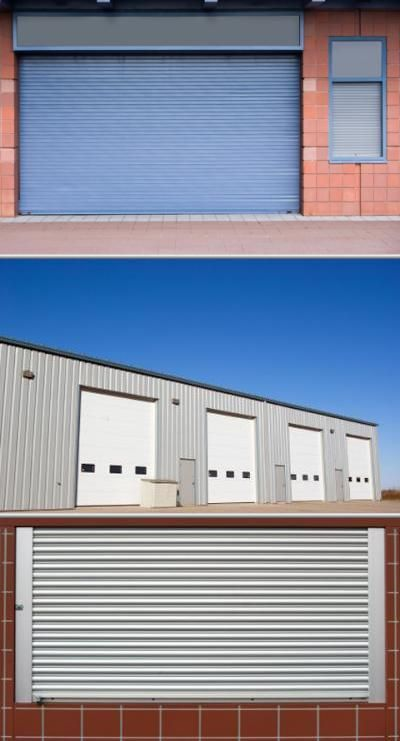 This Firm Offers Professional Garage Door Installation Services. They Also  Do Installation And Repair Of
