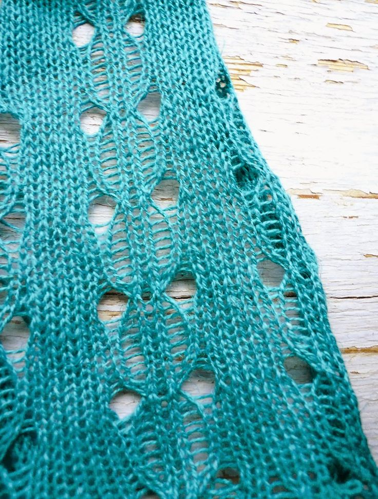 En stickmanikers loggbok:   Knitting machine experiments for November