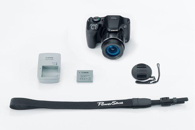 Canon PowerShot SX540 HS   Canon Online Store