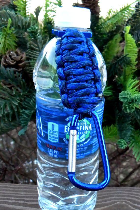 Water bottle holder. … | finn | Bottle holders, Bottle ...