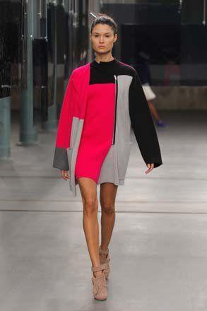 Luis Buchinho FW 14-15 @ Portugal Fashion Organic