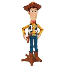 Collection Toy Story - Shérif Woody