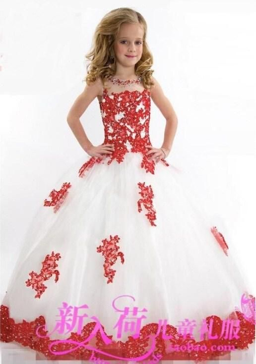 8cc4fdba4b058 seoProductName | Tay's Dress | Little girl pageant dresses, Girls ...