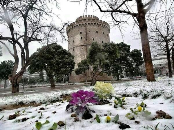 GREECE CHANNEL | Thessaloniki -Macedonia - Greece
