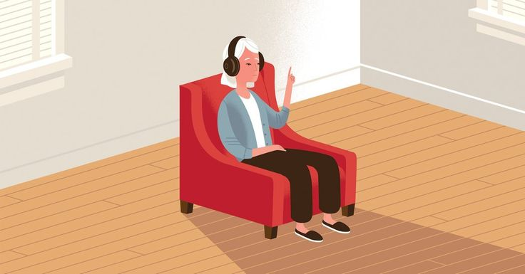 Vision and Hearing Loss Are Tied to Cognitive Decline - The New York Times