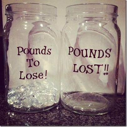 Fantastic Idea! #weightloss #motivation