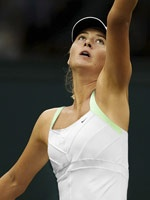 Maria Sharapova's Equipment, Gear, and Accessories - Tennis Express